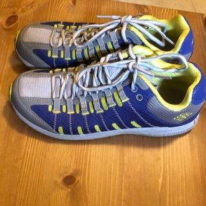 ‼️Sale Columbia running shoes